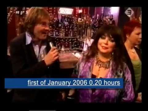 Venus Mariska Veres Shocking Blue last tv appearance 46 years number 1 USA