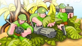 Free Game Tip - Battalion Commander