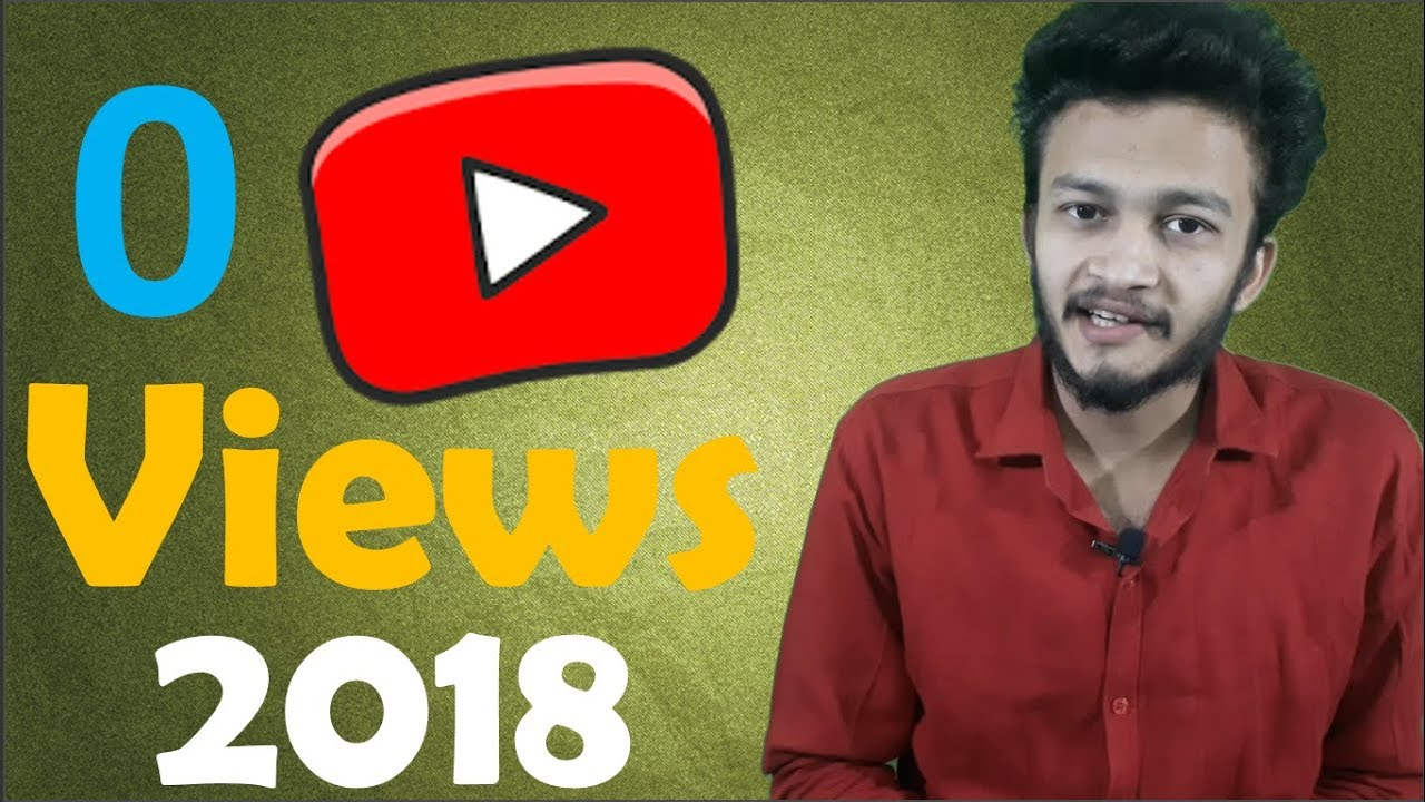 {HINDI} How to Get More Views on Your YouTube Videos 2018 || Ultimate youtuber Guide For 2018