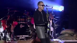 Suspekt Live @ Roskilde Festival 2015 - Skudtæt/En Lang Nat/Ruller Tungt/Brænder Byen Ned