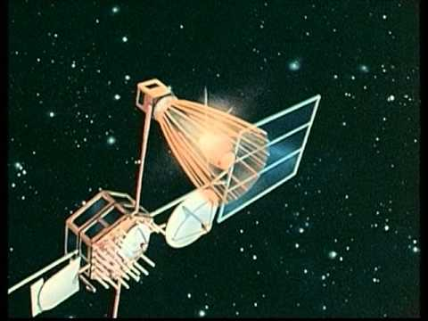 Tracking and Data Relay Satellite System (TDRSS)