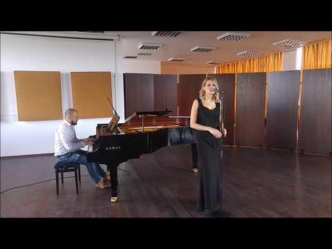 Carmen Pop - DEMO