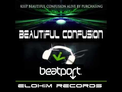 UFO IN MY EYES - BEAUTIFUL CONFUSION