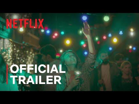 Have You Ever Seen Fireflies?   Official Trailer   Netflix