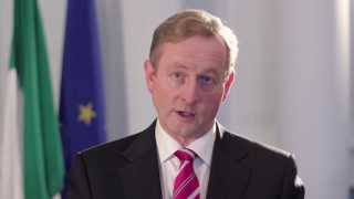An Taoiseach on why we should vote YES on October 4th.