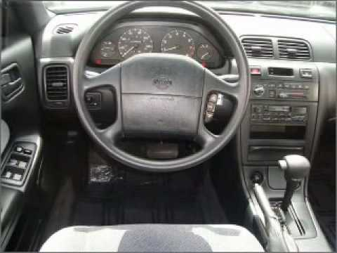 1996 Nissan Maxima St Petersburg Fl Youtube