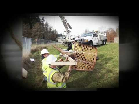Puget Sound Energy Video for Business Making A Difference Award
