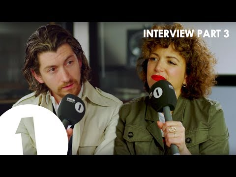 """""""I remember being quite unsettled"""": Alex Turner reflects on how he has changed 