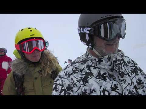 Grandvalira Vallnord Andorra - Feb 2018 / Tampa Bay Ski Club