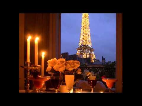 Jacob Gurevitsch -  Lovers in Paris
