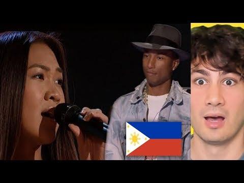 Best Filipino Singers On The Voice Worldwide