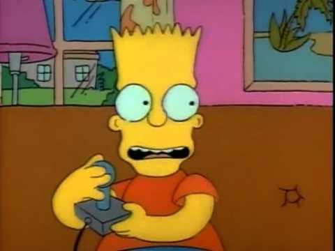 """I Didn't Do It. Nobod is listed (or ranked) 1 on the list Bart Simpson Quotes You Can Use to Get Out of Trouble"