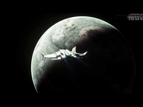 Star Citizen 3.3.5 | The Moons of Hurston