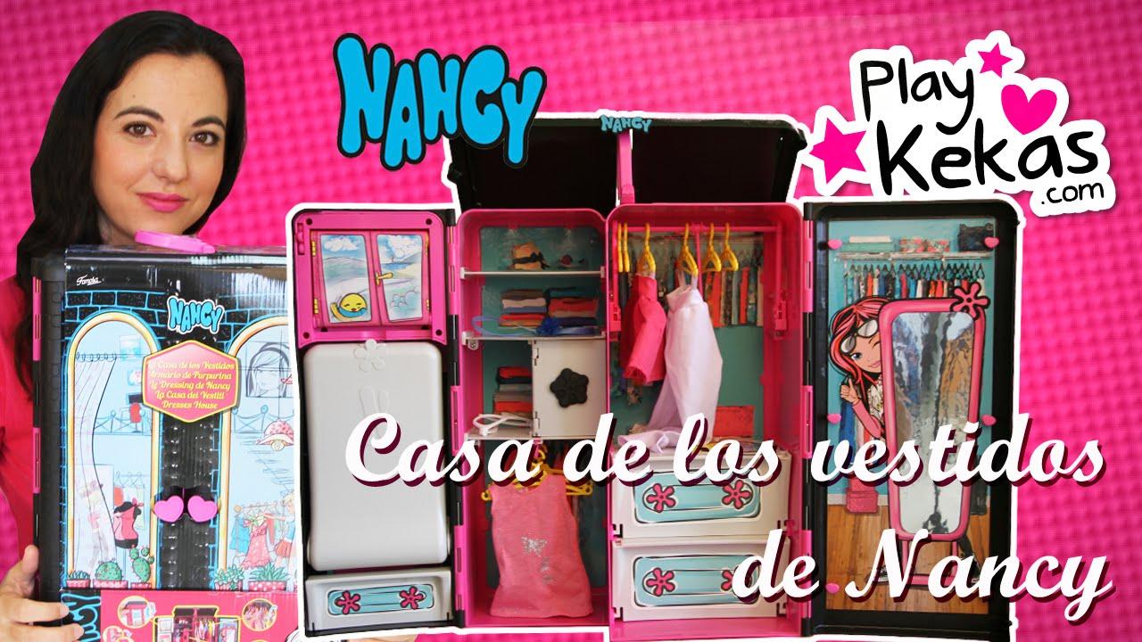 Aparador Colonial ~ Nancy La casa de los vestidos Look my Look YouTube