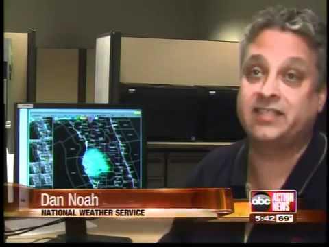 Weather Service Radar To Go Dark For Two Weeks