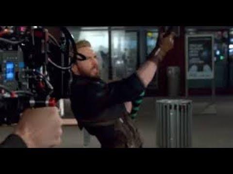 Marvel Studios 10 Years Sweepstakes!