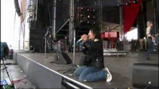 Journey - Any Way You Want It Download Festival 2009