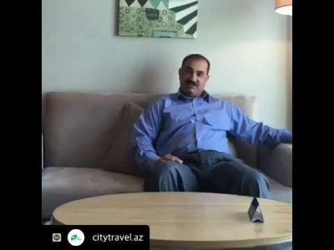 City Travel Azerbaijan