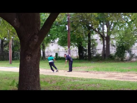 Walter Scott Murder by Officer Slager Full Video - 18+