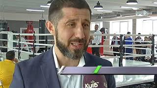 Чемпіонат Києва з боксу серед юніорів