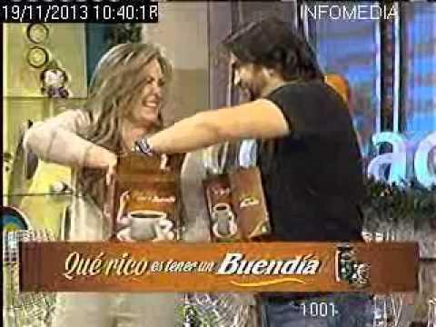 """""""Café Buen Día"""" - AGENCIA AGENCIA BRAND BUILDING AD BBA"""