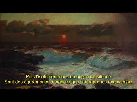 Youtube: Lonepsi – Les vagues du silence (Kairos EP)