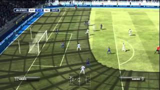 [FR] Démo Fifa 12 - PS3 - iXoDy