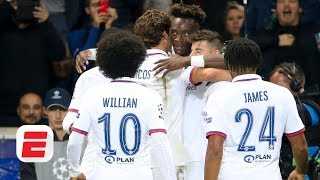Can Chelsea's young stars propel them past Ajax after win vs. Lille? | UEFA Champions League