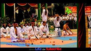 Gambar cover Ngeri !!!..Atraksi Tim Karate SMA N 1 Barumun Padang Lawas