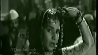 ja main tose nahi bolu ..lata mangeshkar-shailendra-anil biswas..tribute to the melody queen