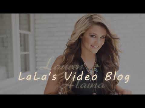 "Watch ""Lala's Video Blog: Ride Lauren Ride!"" on YouTube"