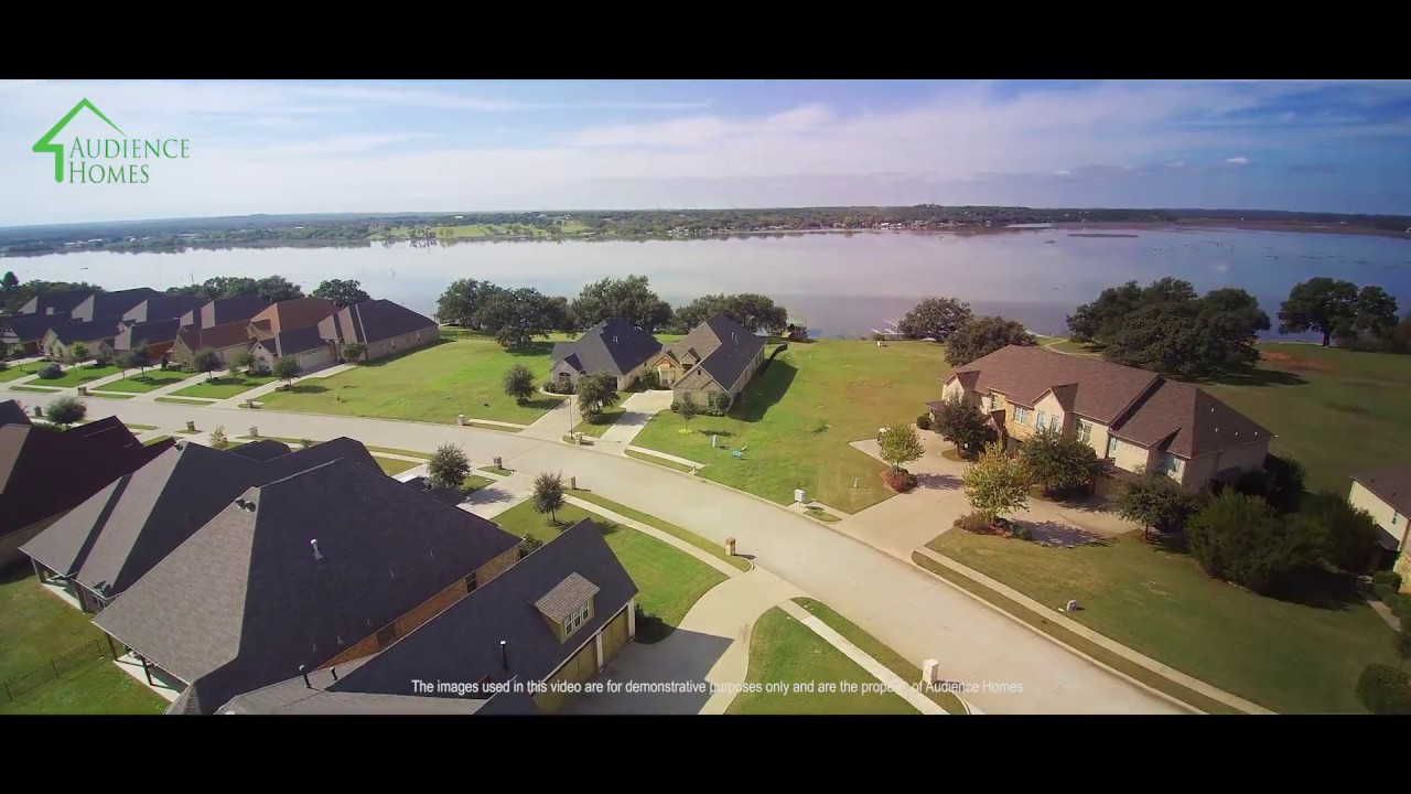 New Homes For Sale In Granbury Tx