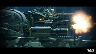 いまだかつてない高クオリティで幕が上がる『Halo 5: Guardians』ブルー...