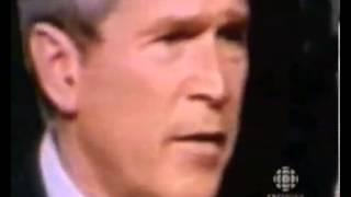 9 11   Буш всё видел и всё знал