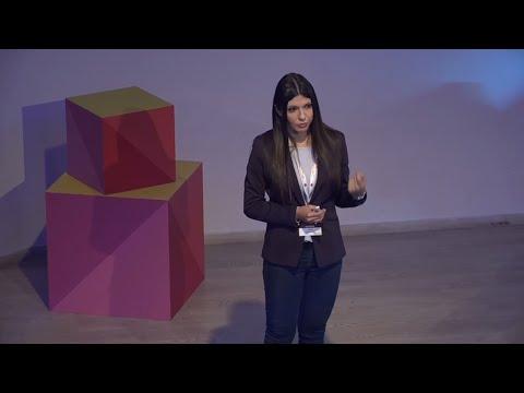 Mosaic of good nutrition   Nasia Pachaleri   TEDxAUEB