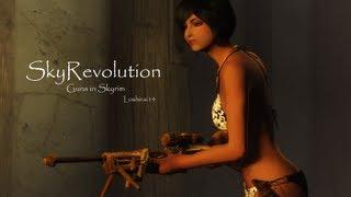 Skyrim Mods #3: Guns