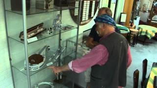 VakantiebijMeeussen - Kijken & Doe Museum De oude Pottenbakkerij