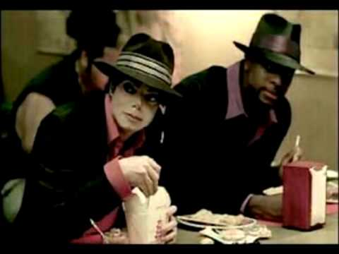 Michael Jackson - You Rock My World (SPECIAL UNRELEASED ...