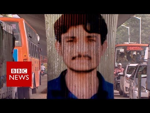 The India WhatsApp video driving people to murder - BBC News