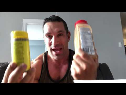 Greg Doucette IFBB PRO Do Spices have calories? How many?