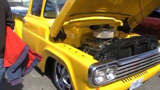 PATTONSBURG MO. CAR SHOW VIDEO 3