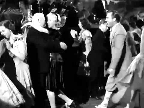 High School Dance Scene From It 39 S A Wonderful Life Youtube