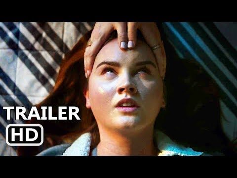 LIGHT AS A FEATHER Official Trailer (2018) Teen Witch TV Show HD