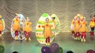 Copilarie Dance Puisorii