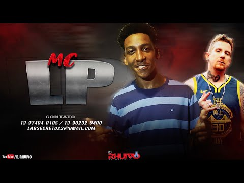 Mc LP - GPS Canta [Web-Clipe Oficial] Prod. DJ Rhuivo.