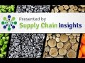 Halo Webinars - Using Analytics to Build Solid Supply and Supplier Management Relationships