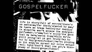 Human Alert - Gospelfucker