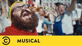 Comedy Central 10 | A Musical