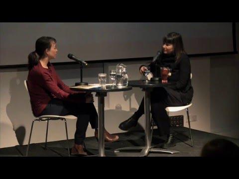 Larissa Sansour In Conversation With Nat Muller