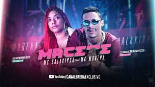MC BALAKINHA Feat. MC MORENA - MACETE